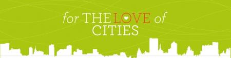 Love of Cities Community Workshop with Free Dinner