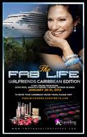 The FAB Life Girlfriends Caribbean Edition