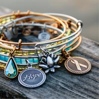 Alex + Ani: Charmed by Charity