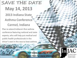 2013 Indiana State Asthma Conference