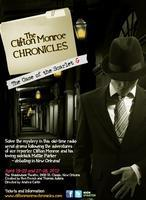 The Clifton Monroe Chronicles: The Case of the Scarlet G