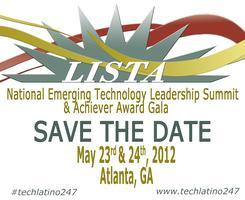 LISTA Emerging Technology Leadership Summit & National...