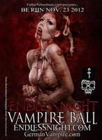 Endless Night - German Vampire Ball 2012