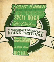 Vermont Mountain Bike Festival