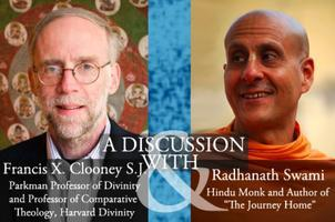 Encountering God: Hindu and Christian Perspectives on...