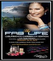 FAB LIFE GIRLFRIENDS CARIBBEAN