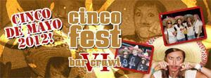 Cincofest Bar Crawl VI