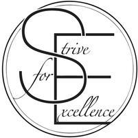 2nd Annual Strive for Excellence Awards Banquet