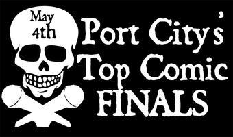 2012 Port City's Top Comic Finals