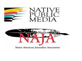 National Native Media Conference, July 18-21