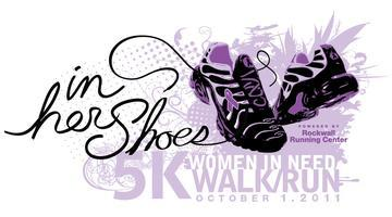 In Her Shoes 5k