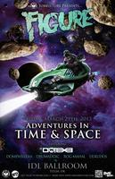 Figure - Adventures in Time & Space
