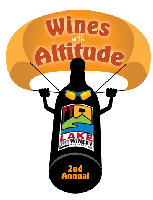 'Wines with Altitude' on Treasure Island at The Winery...