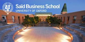 Oxford MBA and Executive MBA information session in New...