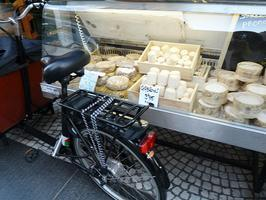 Best of the Belly - Les Halles food tour