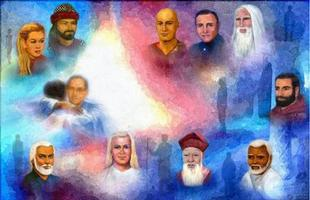 Angels, Masters and Inner Guides