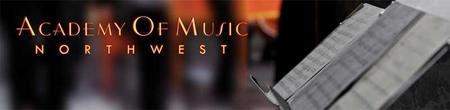 Academy Of Music Northwest 15th Spring Chamber Music...