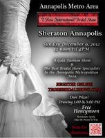 2012 T Rose International Bridal Show-Annapolis Metro...