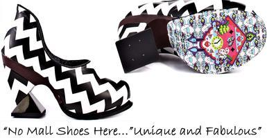 """The Mobile Shoe Shopping Experience, """"Heels and..."""