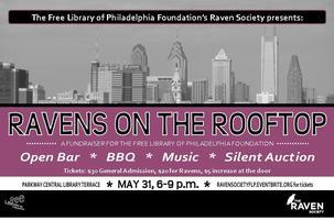 Ravens on the Rooftop