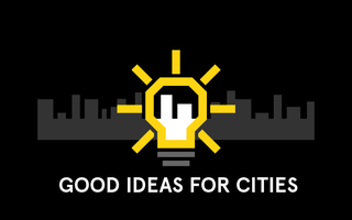 GOOD Ideas for Cities Cincinnati