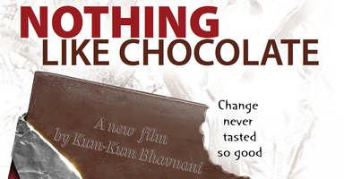 Nothing Like Chocolate Film - Presented by The...