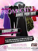 Prrfect Parties Presents PROM IN THE CITY- PROM DRIVE
