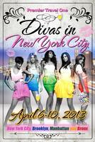 Divas in New York City