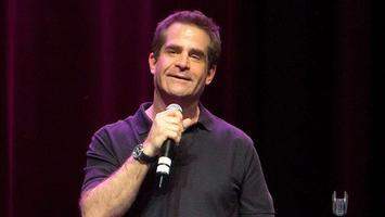 Todd Glass Jun 21-23 (w/live podcast Sunday 24th)