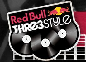 Red Bull Thre3Style DC