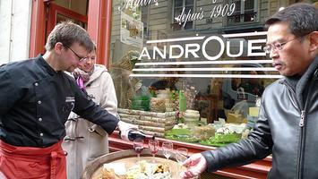 Best of the Latin Quarter food tour