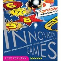 Certified Innovation Games® for Customer Understanding