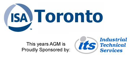 ISA Toronto Annual General Meeting