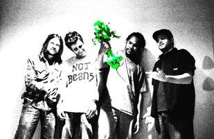 THE GREENBEETS!!!