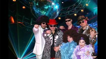 Mother's Day Disco Brunch w/ Disco Unlimited - Classic...