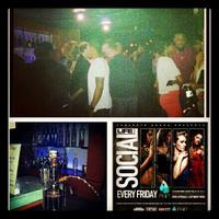 EACH & EVERY FRIDAY RAIN LOUNGE: FREE HOOKAH ALL NIGHT!!!