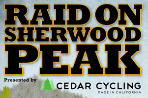 Raid on Sherwood Peak