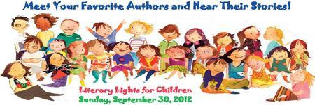 Literary Lights for Children 2012