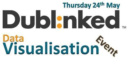 Dublinked Data Visualisation Event
