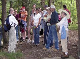 Cary Institute Forest Ecology Walk