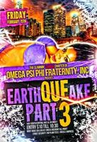 EarthQUEake 3