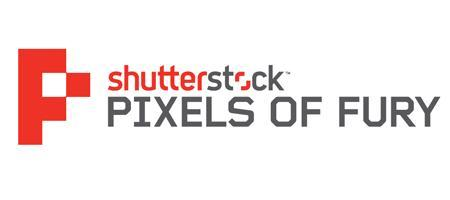 Shutterstock's Pixels of Fury: A Live Creative...