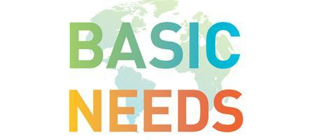 Basic Needs with Darrin Nordahl