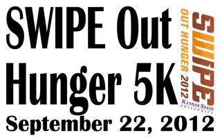 SWIPE Out Hunger 5K Run and Walk