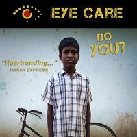 Eye Care. Do You? (Screening of First Sight- The Film)