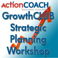 GrowthCLUB Strategic Planning Workshop