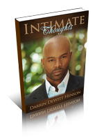 Intimate Thoughts with Darrin Henson