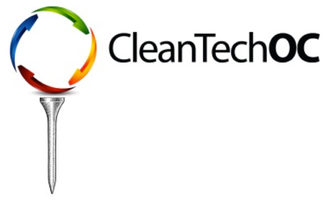 Inaugural Golf Tournament benefiting the CleanTech OC F...