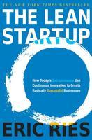 """The Lean Startup"" by Eric Ries-- July In-Synk..."