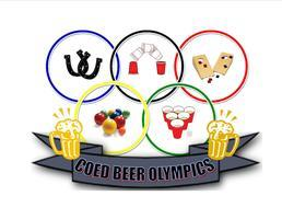 2nd Annual Coed Beer Olympics